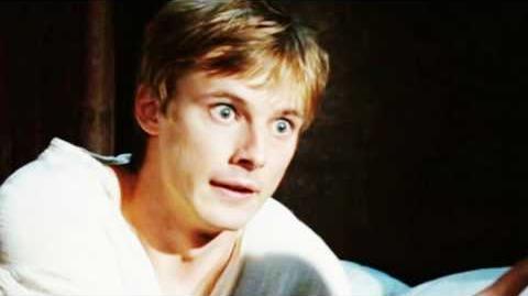 Merlin Cast Spoof!