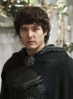Mordred | Merlin Wiki | FANDOM powered by Wikia