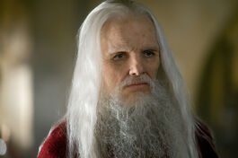 Merlin old