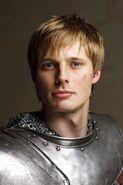 Arthur promo from Series 2