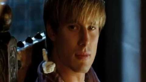 Help Save Merlin, Arthur Pendragon