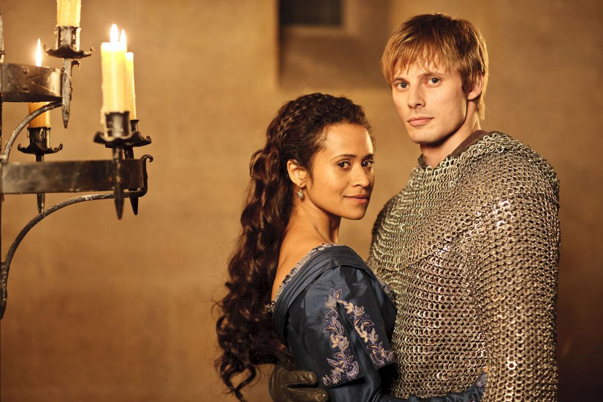 Talk:Arthur Pendragon | Merlin Wiki | Fandom