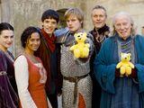 Merlin in Need (2008)