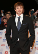 Bradley at nta's 2