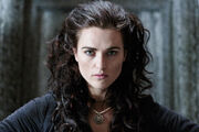 Morgana in episode 12