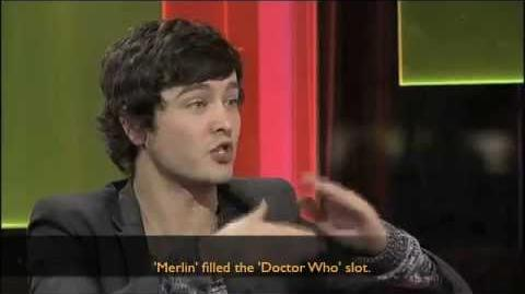 Merlin S5 S4CsHeno Alex Vlahos about 'Merlin', 'Privates' and a new movie role no S5 spoilers