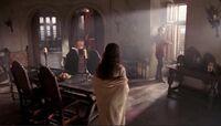 Arthur's chambers
