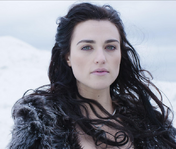 Morgana series 5