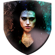 Morgana badge promo