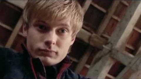 Arthur Merlin - Too Cool