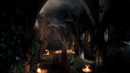 Morgause's enchanted Fortress II