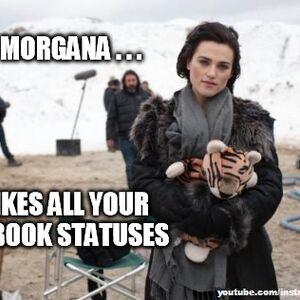 Fan Art Memes Merlin Wiki Fandom