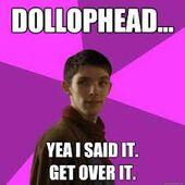 Dollophead