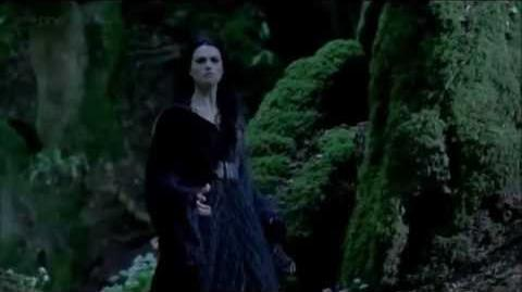 Morgana~ Magic as a force for Good