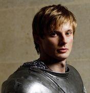 Arthur (Merlin character) (series 2)