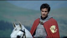 Lancelot 2 Vervededa