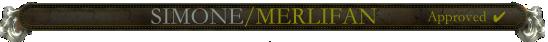 Merlinfan nameplate