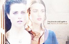 Morgana - Deep down she's still the same