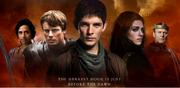Series 4 poster