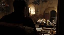 Gaius's chambers I