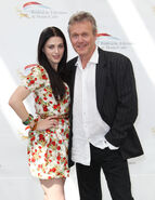 Katie McGrath and Anthony Head-4