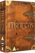 Merlin series 1 300