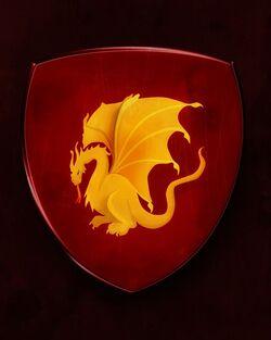 Pendragon Crest