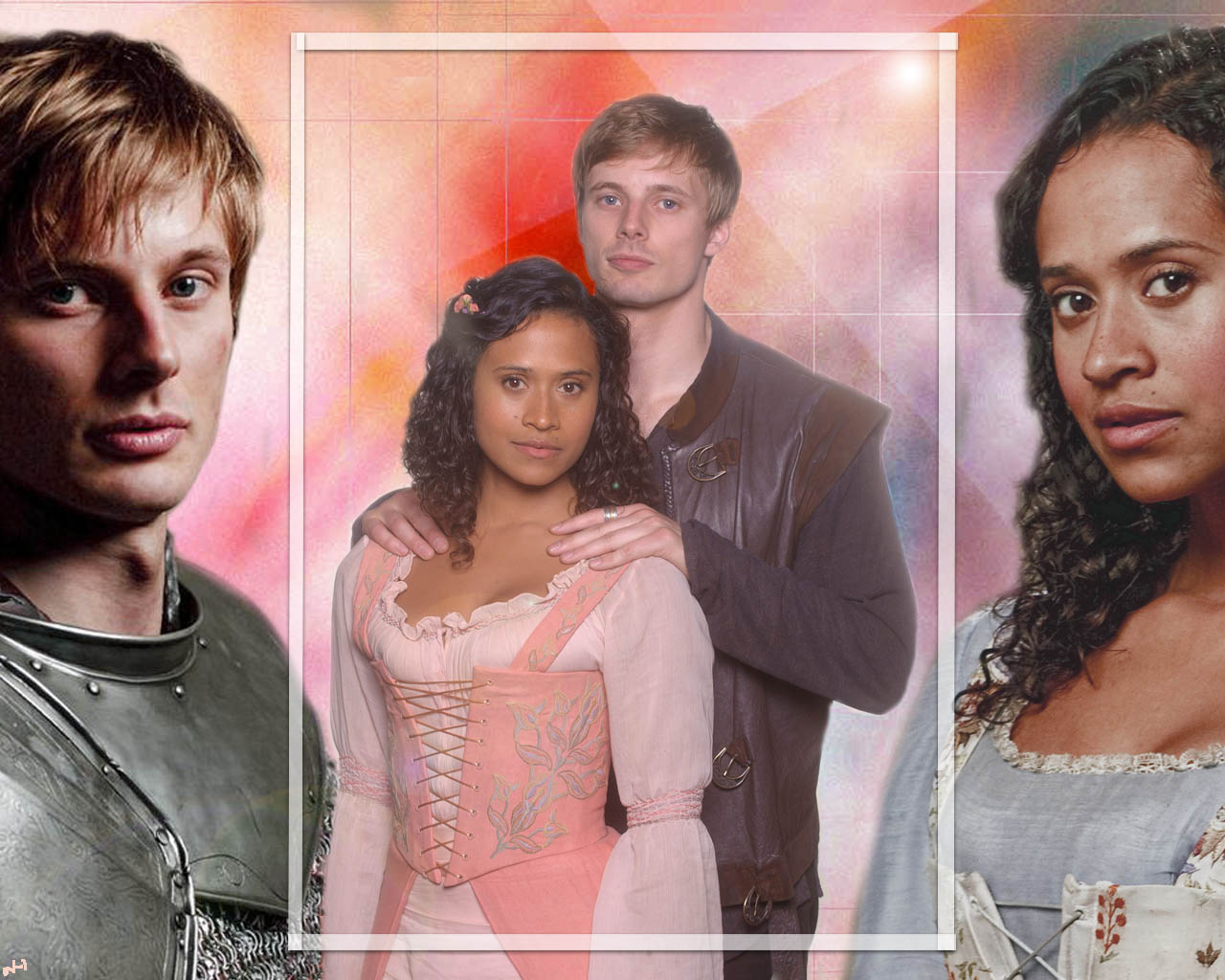 Arthur and Guinevere: A Fairytale | Merlin Fan Fiction Wiki