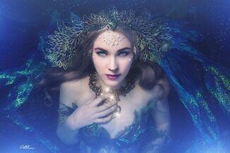 The nereid by lillyxandra-d8m6gmb