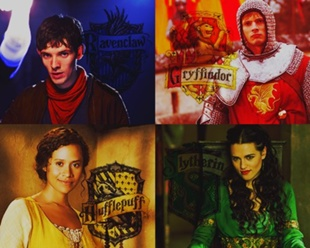 Merlin: A Hogwarts Adventure  | Merlin Fan Fiction Wiki