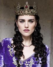 Morgane Pendragon