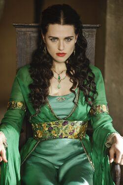 Morgana-Merlin-Series-3-2