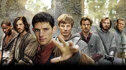 Merlin-la-serie