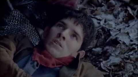 Merlin 5x01 - Arthur's Bane Part 1