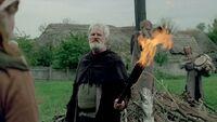 5x03 Alrick feu sorcière