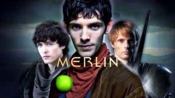 La saison 5 de Merlin c'est à partir du jeudi 4 02 sur Gulli!