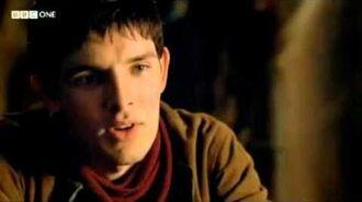 "Merlin 5x02 PROMO ""Arthur's Bane Part 2""-0"