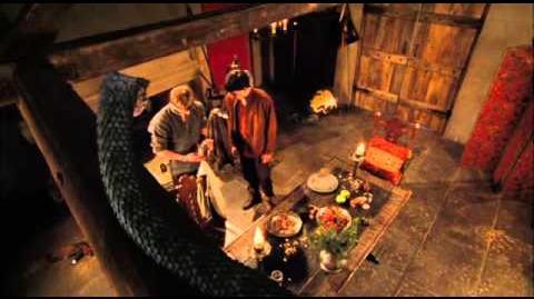 Merlin.S01E saison 1 episode 2