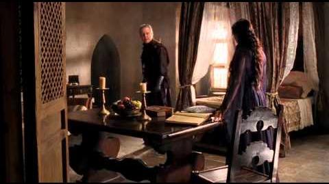Merlin saison 1 episode 4