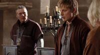 1x03 Arthur Uther Gaius