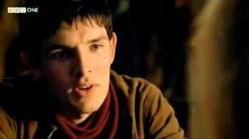 "Merlin 5x02 PROMO ""Arthur's Bane Part 2"""