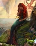Dangerous games Mermaid 02
