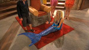 Pair of Kings Mermaids 18
