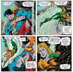 Lori lemaris aquaman superman