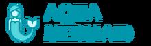 New AquaMermaid Logo