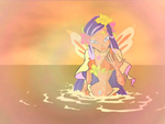 Winx Trying to Save Kalia