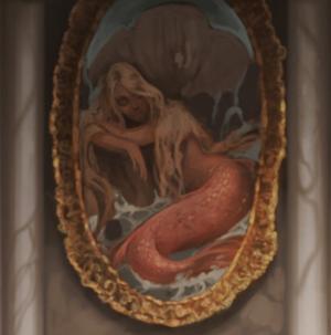 MermaidPainting