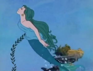 Little Bear Mermaid 03