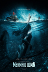 Mermaid Down Alternative