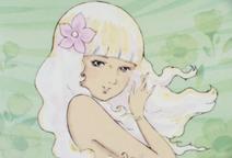 Mermaid Princess Seductive